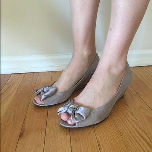 bp silver heels!
